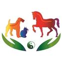 Pferdeosteopathie und Mehr Sabine Seiffarth, Equicanis Logo